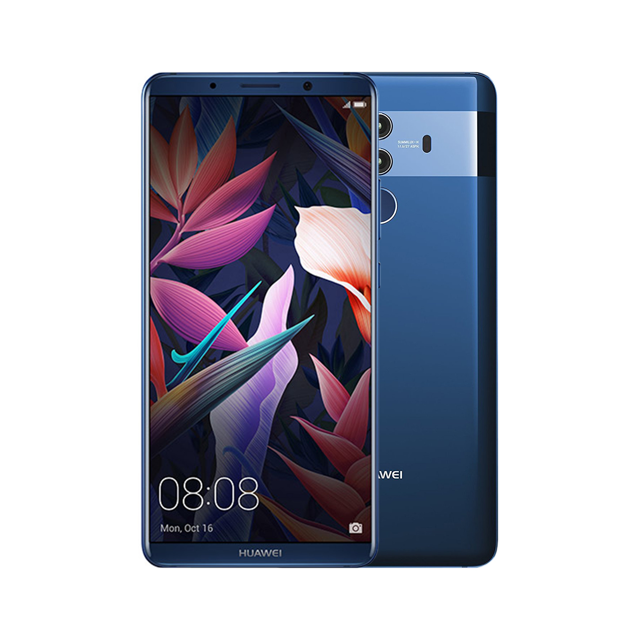 Huawei Mate 10 Pro [64GB] [Midnight Blue] [Excellent]