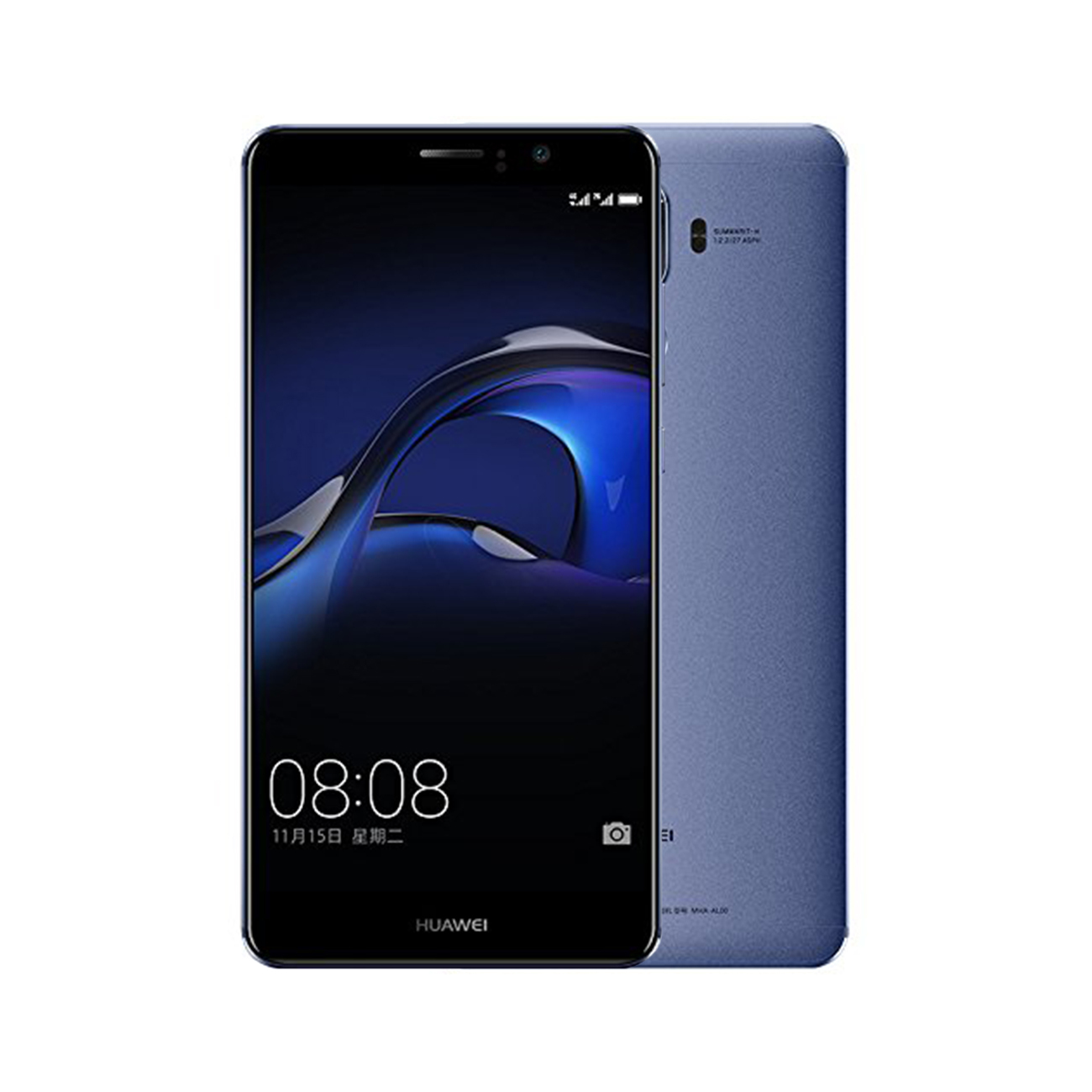 Huawei Mate 9 [Topaz Blue] [Excellent]