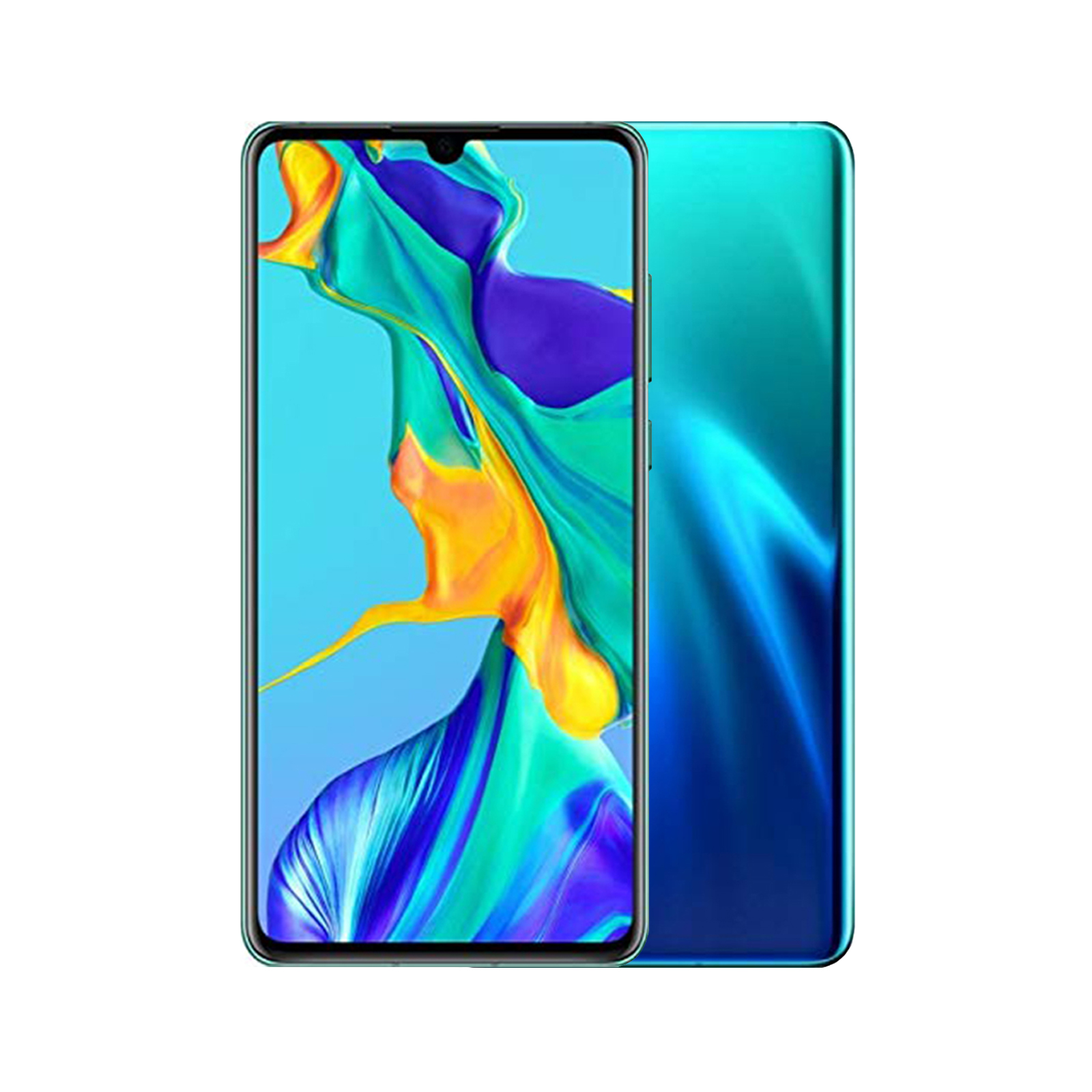 Huawei P30 [128GB] [Blue] [Excellent] [12M]
