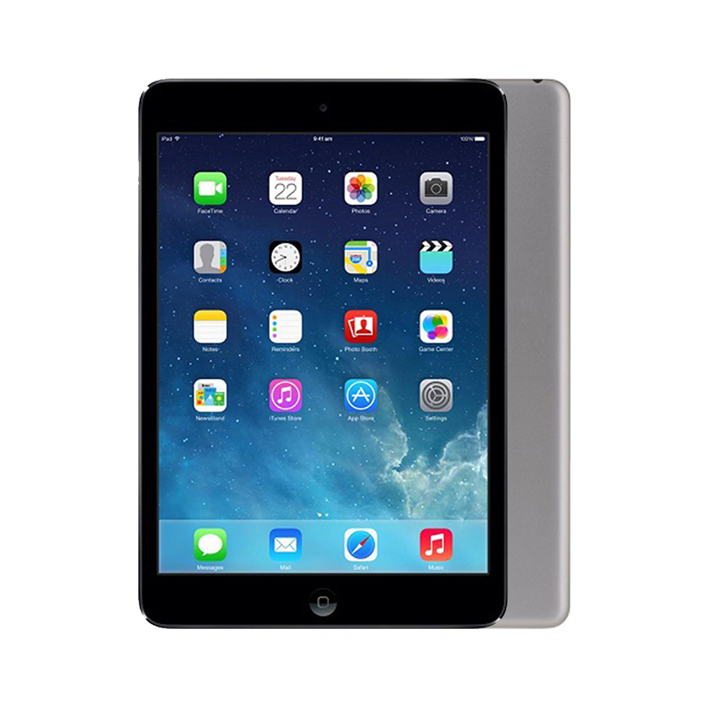Apple iPad Air Wi-Fi [32GB] [Space Grey] [Excellent]