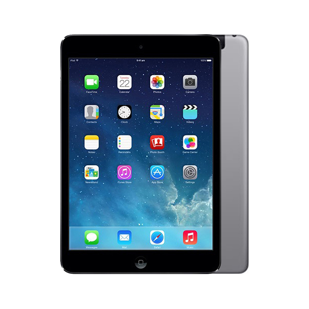 Apple iPad Air Wi-Fi + Cellular [16GB] [Space Grey] [Good]