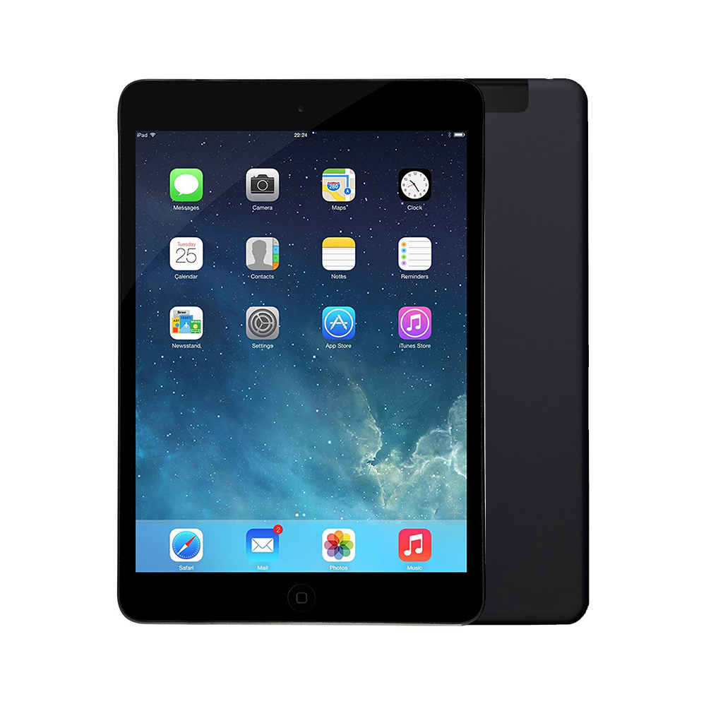 Apple iPad mini 2 Wi-Fi + Cellular [64GB] [Space Grey] [Imperfect]