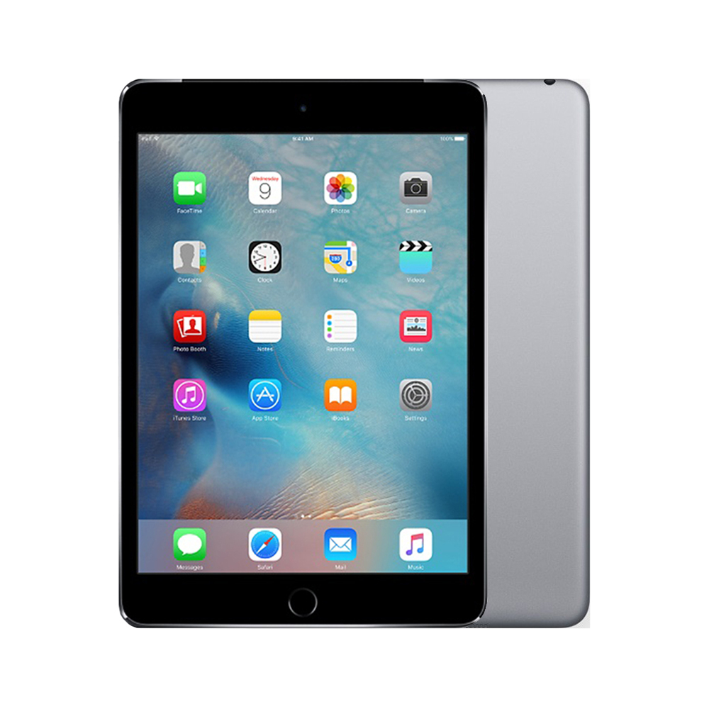 Apple iPad mini 3 Wi-Fi [16GB] [Space Grey] [Fair]