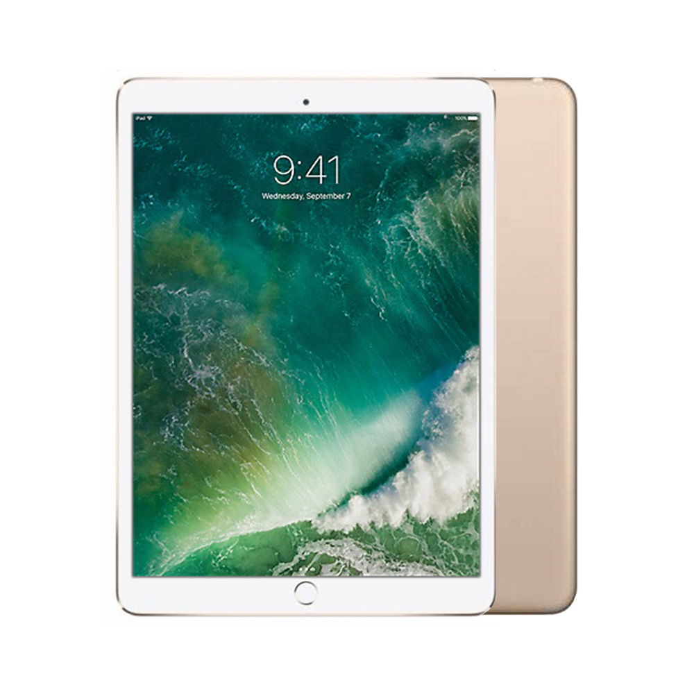 Apple iPad Pro 9.7 Wi-Fi + Cellular [256GB] [Gold] [As New] [12M]