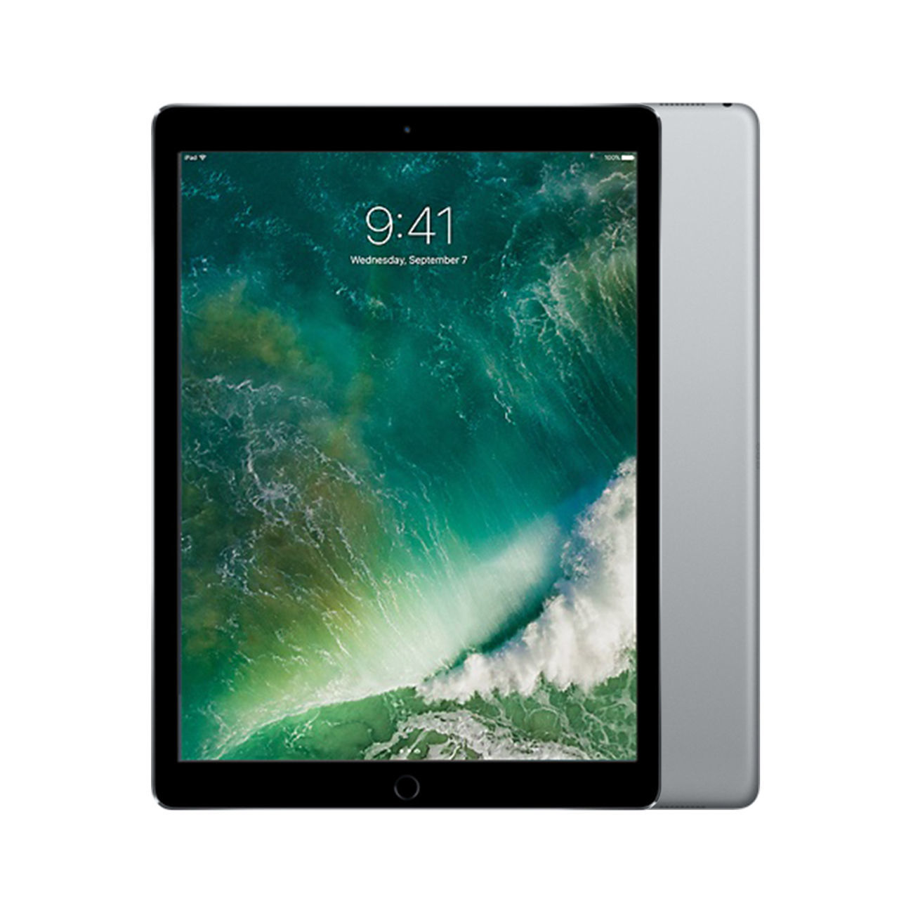 Apple iPad Pro 9.7 Wi-Fi + Cellular [256GB] [Space Grey] [Good] [12M]