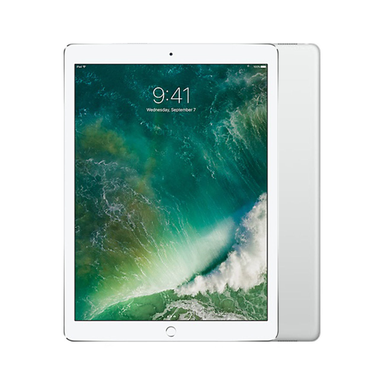 Apple iPad Pro 9.7 Wi-Fi + Cellular [32GB] [Silver] [Excellent] [12M]
