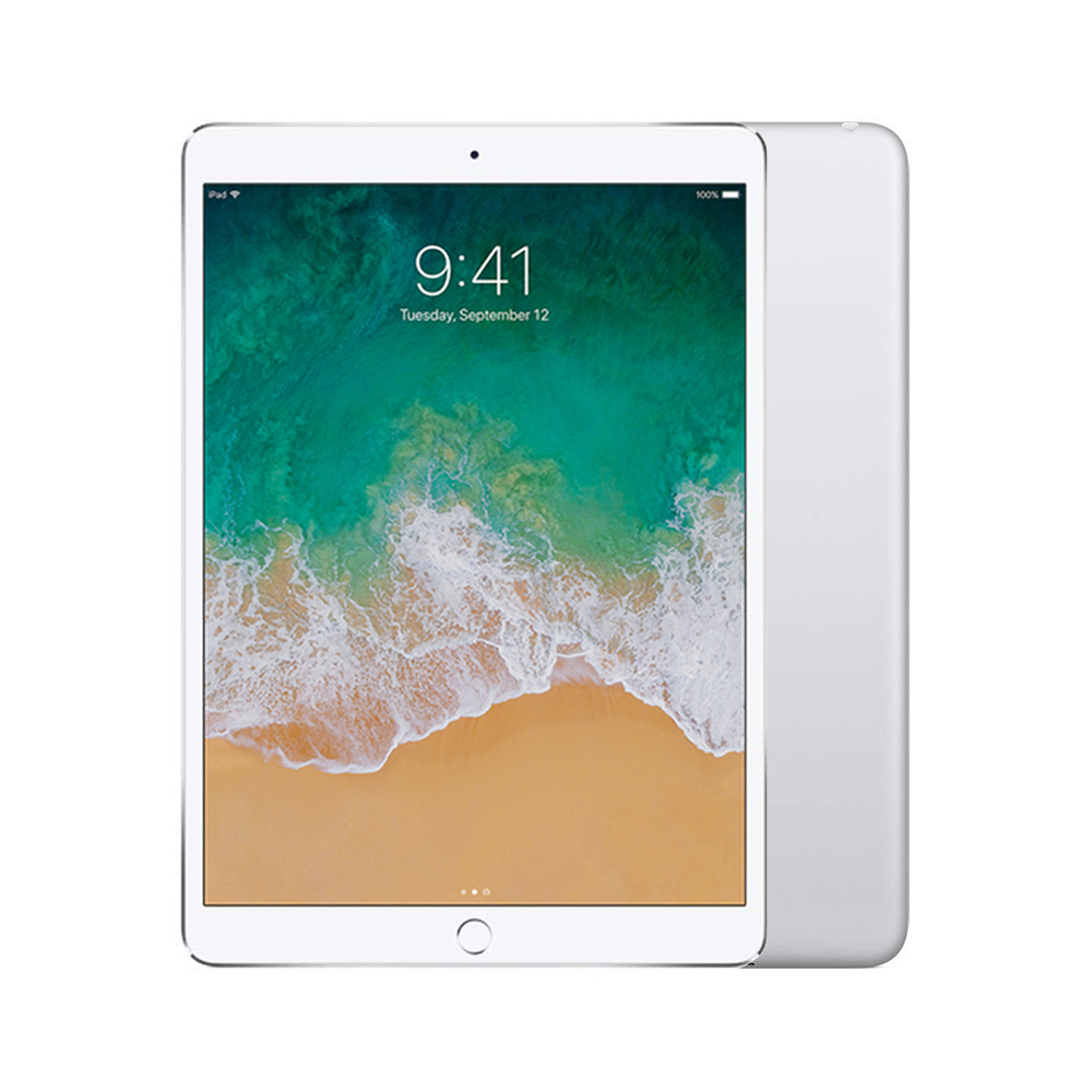 Apple iPad Pro 10.5 WiFi + Cellular [64GB] [Silver] [As New] [12M]