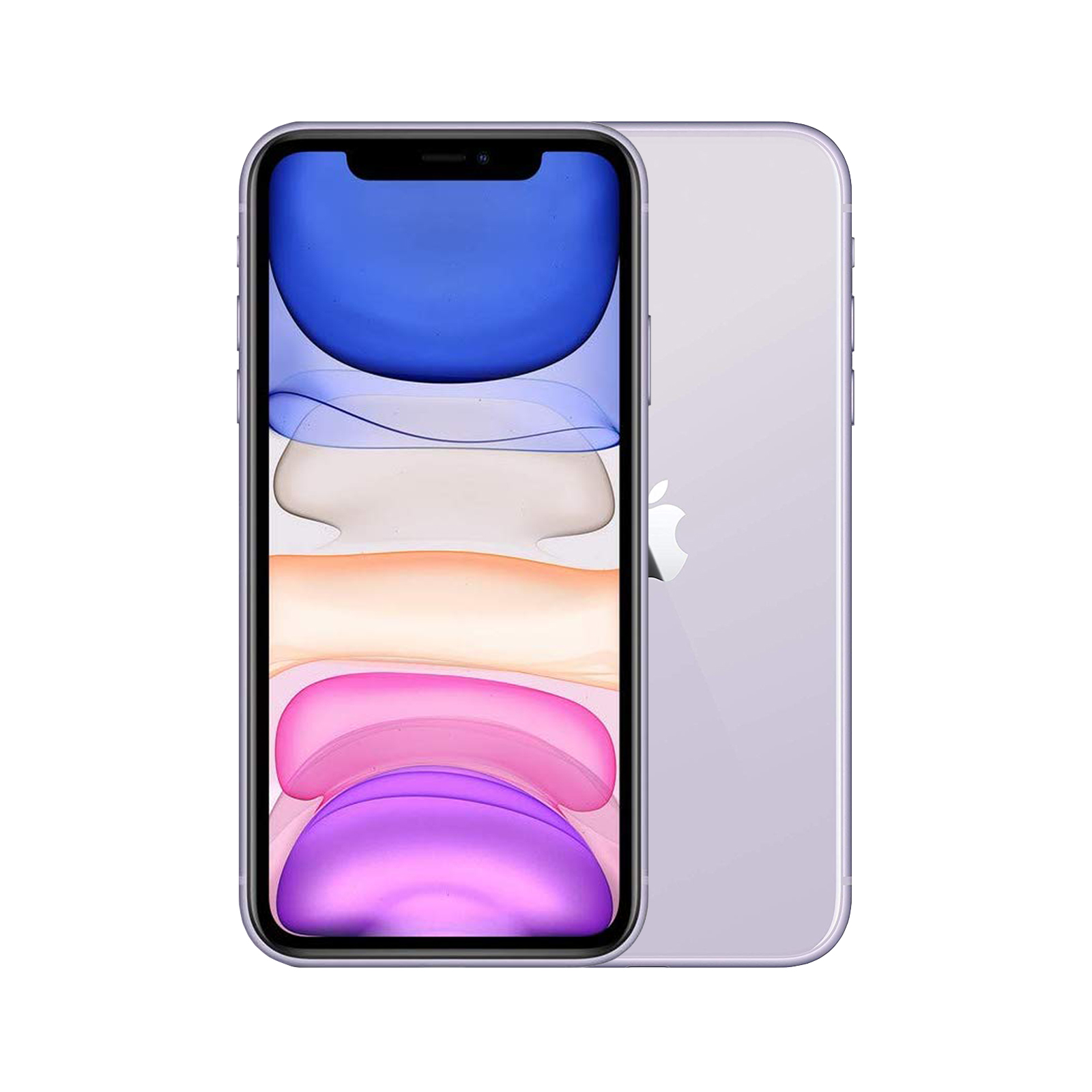 Apple iPhone 11 [128GB] [Purple] [Good] [12M]