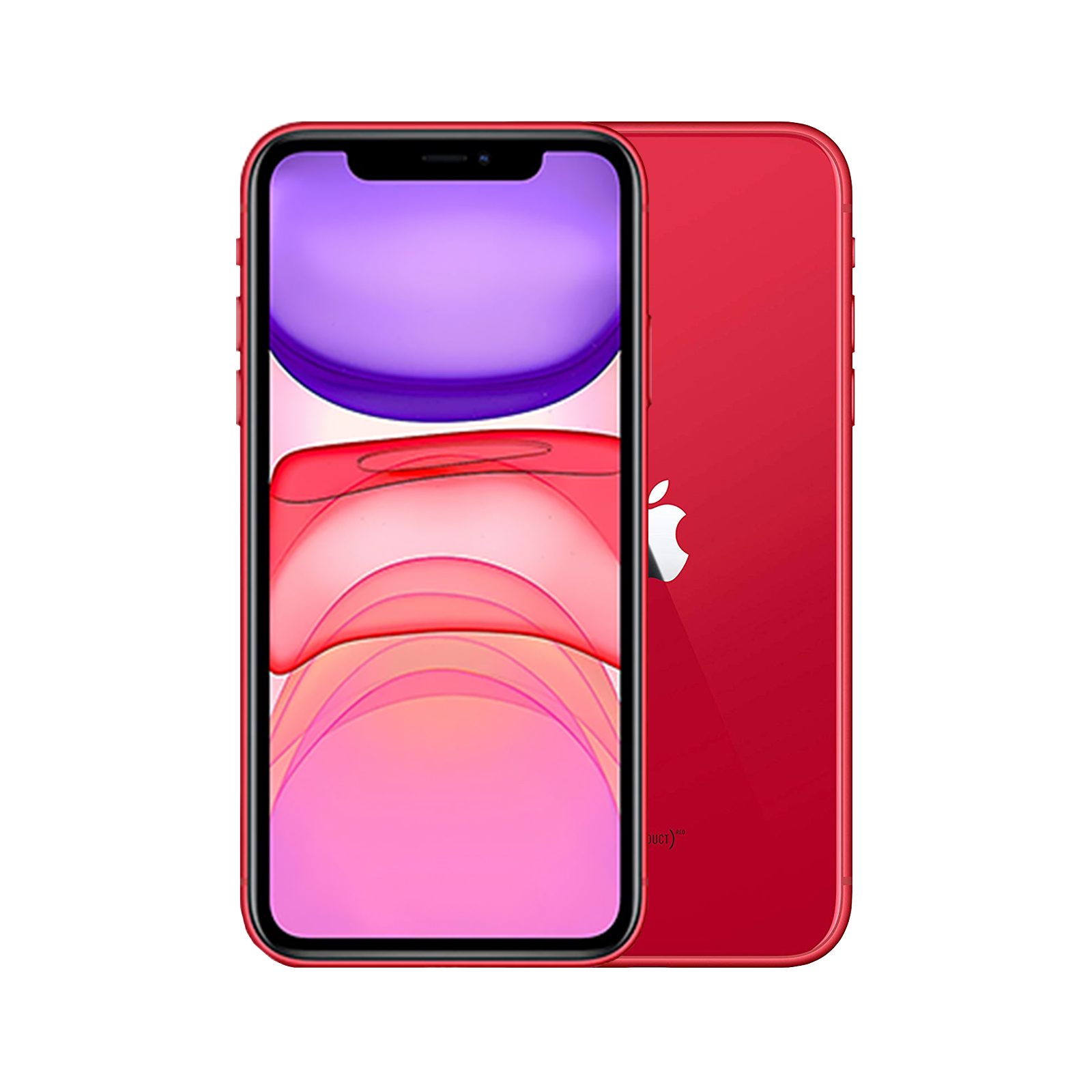 Apple iPhone 11 [256GB] [Red] [Imperfect] [12M]