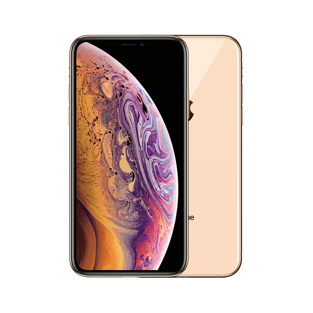 Apple iPhone XS [512GB] [Gold] [Excellent] [12M]