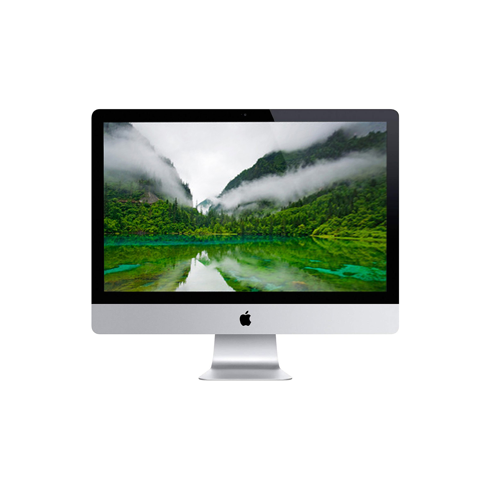 "Apple iMac 21.5"" Late 2013 - Core i5 2.9GHz 8GB RAM 1TB HDD [Imperfect] [6M]"