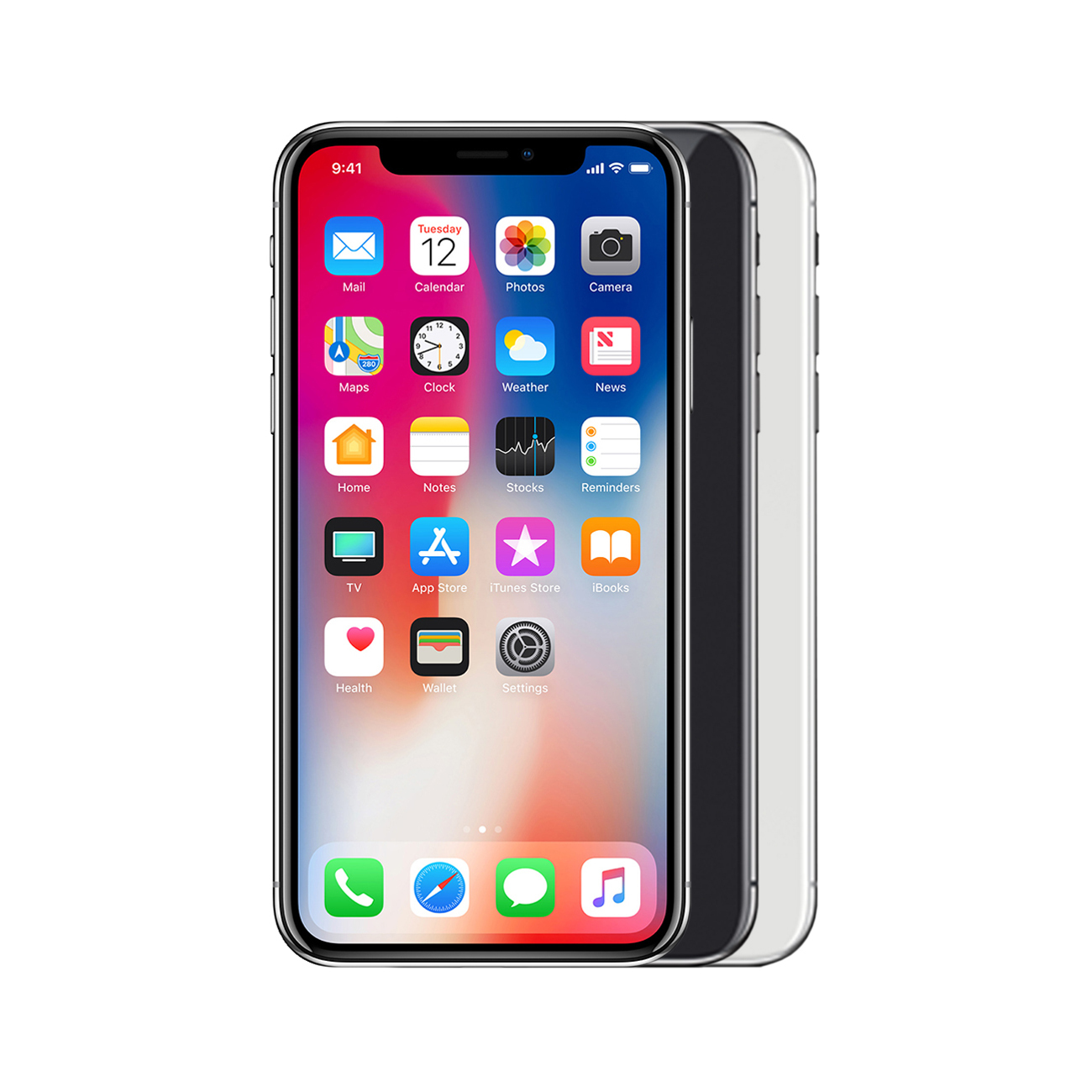 Apple  iPhone X - As New