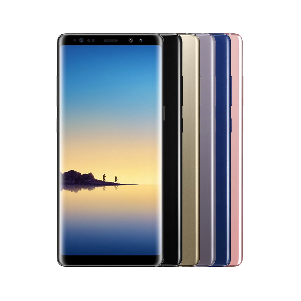 Samsung  Galaxy Note 8 - Excellent / Good / Fair Condition