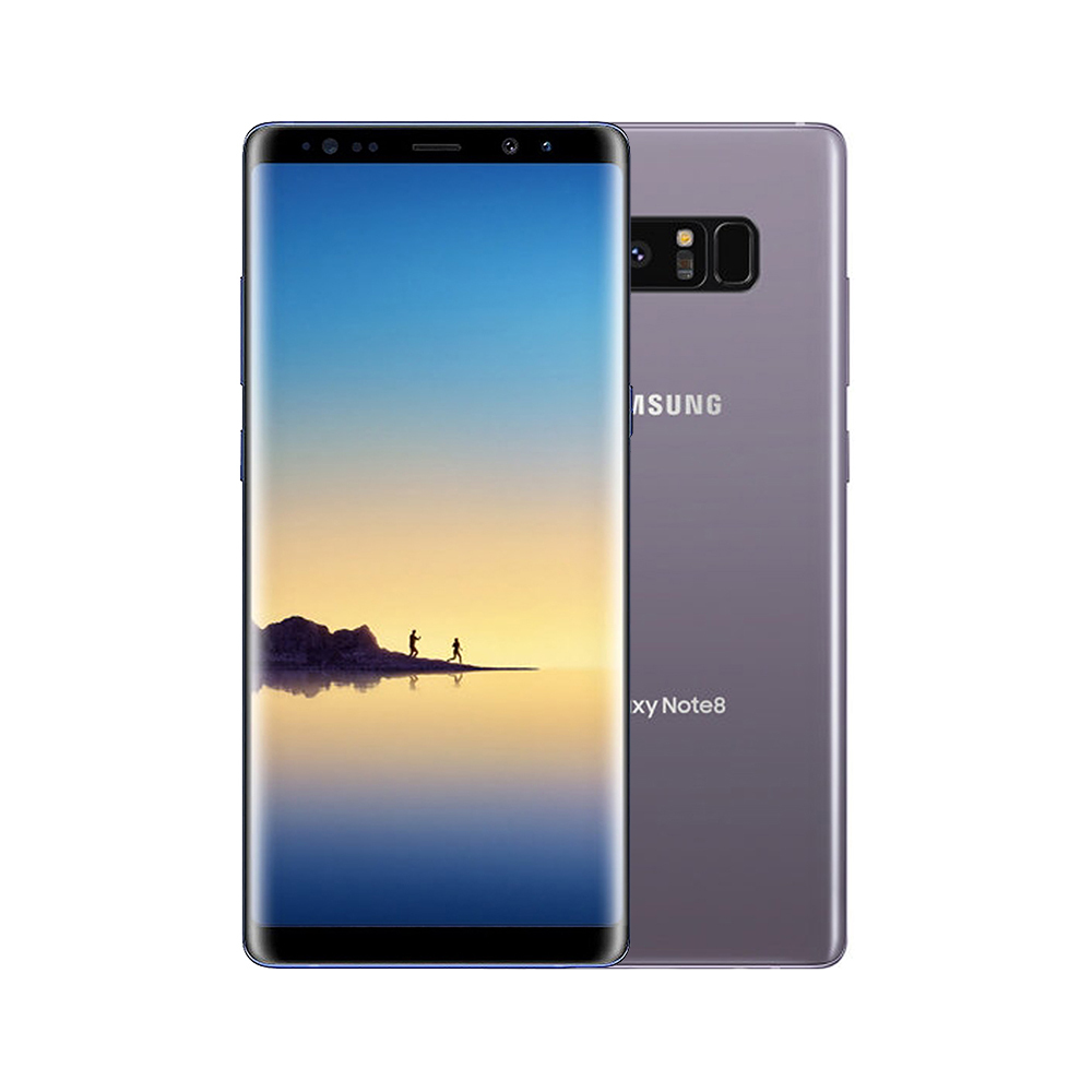 Samsung Galaxy Note 8 [64GB] [Orchid Grey] [As New] [12M]