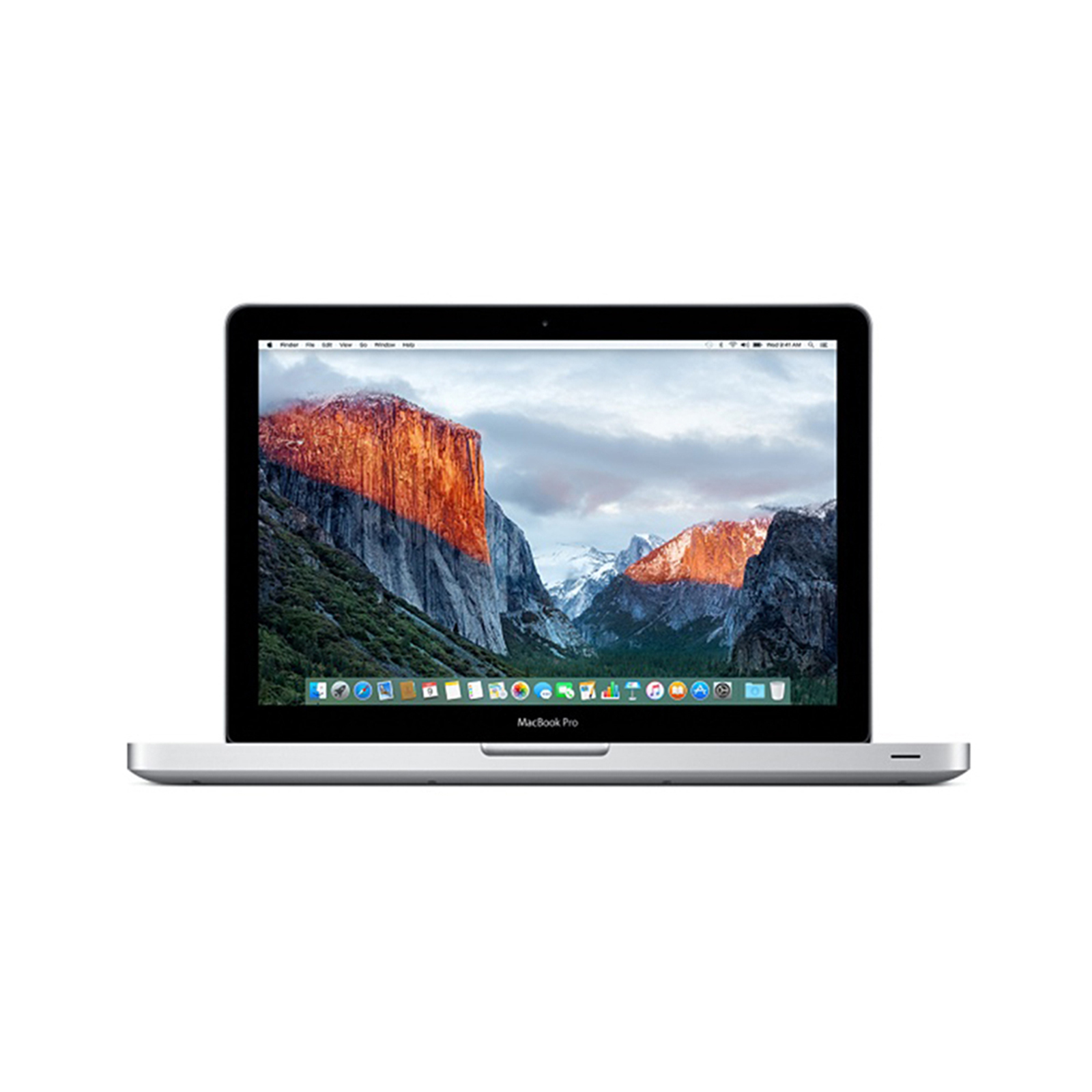 MacBook Pro (13-inch, Mid 2012) Intel Core i5 2.5 GHz 4GB 500GB