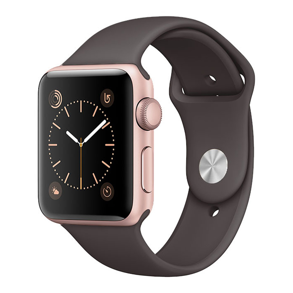 Apple Watch Series 2 [GPS] [Aluminium] [38mm] [Rose Gold] [As New] [12M]