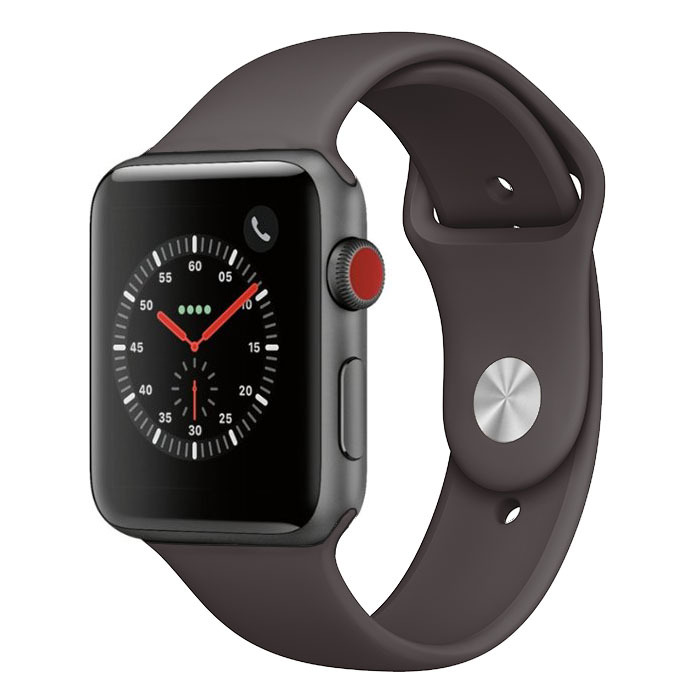 Apple-Watch-Series-3-As-New-38mm-42mm-Grey-Silver-Gold-GPS-Cellular thumbnail 22